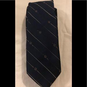 Christian Dior Men's Neck Tie.